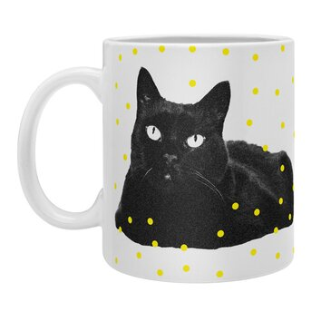Elisabeth fredriksson a black cat coffee mug 52209 mugsma
