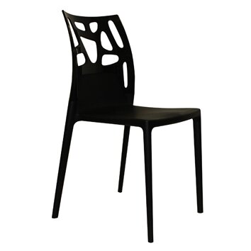 Papatya ego rock side chair allmodern - Table et chaise moderne ...