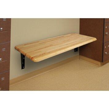 Hardwood Locker Ada Bench Wayfair