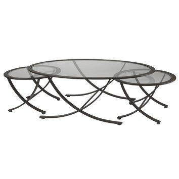 Allan Copley Designs Wellington End Table AllModern