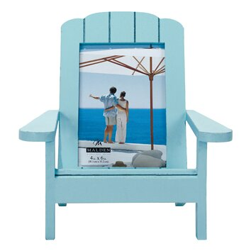 Adirondack Chair Picture Frame Wayfair
