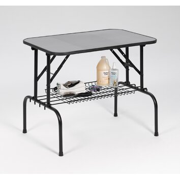 Grooming Table Shelf Wayfair