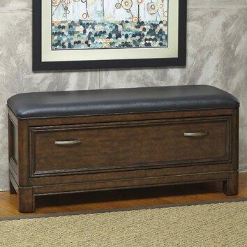 Crescent Hill Upholstered Bedroom Bench Wayfair