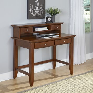 Chesapeake Student Desk And Hutch Wayfair
