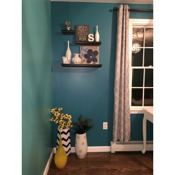 cyan design moonbeam vase allmodern. Black Bedroom Furniture Sets. Home Design Ideas