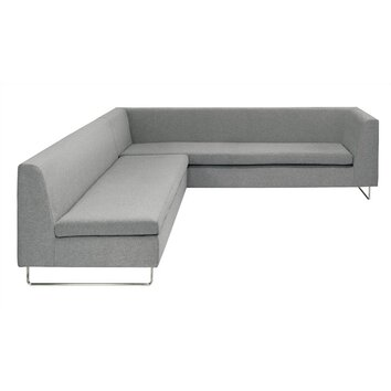 Blu Dot Bonnie And Clyde Sectional AllModern