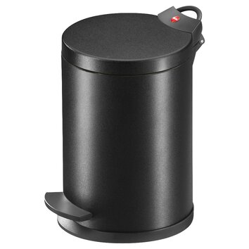 Hailo Usa Inc 1 Gal Cosmetic Waste Bin Wayfair