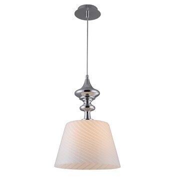 Bromi Design Martell 1 Light Pendant B4301 Jpg