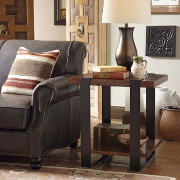 Birch Lane Tillman Side Table Birch Lane