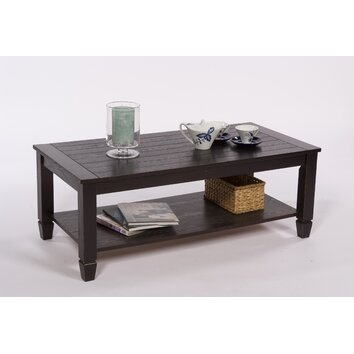 Tms zenith coffee table reviews wayfair for Zenith sofa table