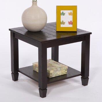 Zenith end table wayfair for Zenith sofa table