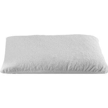 Ultimate Dreams Shredded Gel Memory Foam Pillow Wayfair