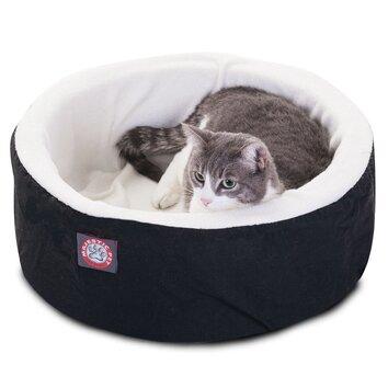 Cuddler Cat Bed Wayfair