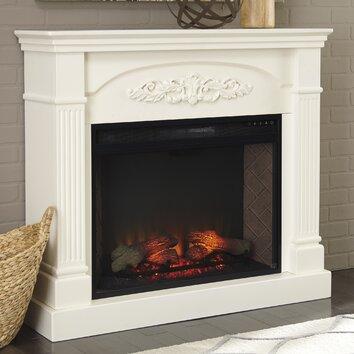 Electric Fireplace | Wayfair