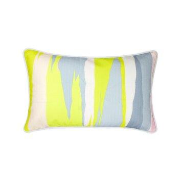 NECTARmodern Linen Lumbar Pillow AllModern