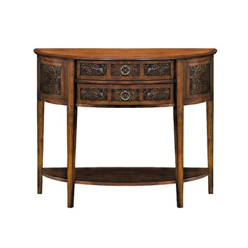 dressers and nightstands freya console table joss amp 11480