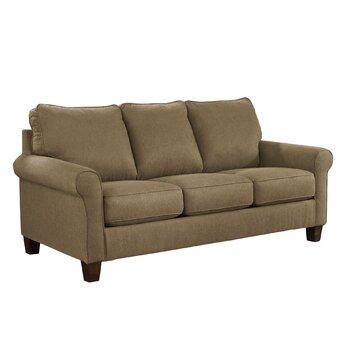 Three Posts Osceola Queen Sleeper Sofa & Reviews