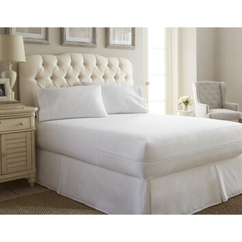 Ienjoy Home Simply Soft Luxury Zippered Bed Bug And Spill