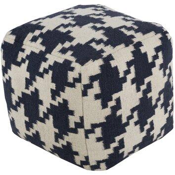 howell pouf joss main. Black Bedroom Furniture Sets. Home Design Ideas