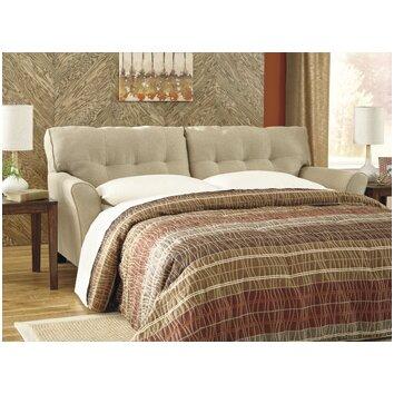Laryn 84 Tufted Sleeper Sofa