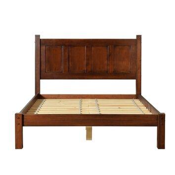 Grain Wood Furniture Bed Amp Reviews Wayfair