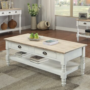 Abby Coffee Table Joss Main
