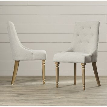 One allium way annabel dining side chair reviews wayfair for Annabelle chaise