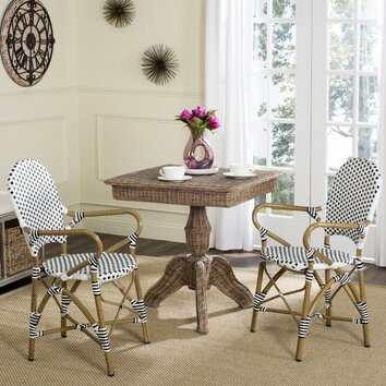 Lofton Patio Arm Chair