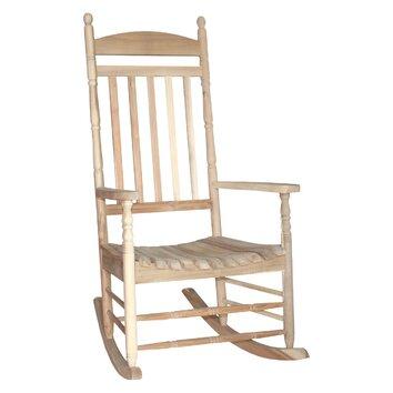 Helene Rocking Chair  Joss & Main