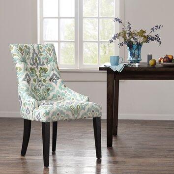Laura Tufted Side Chair Joss Amp Main