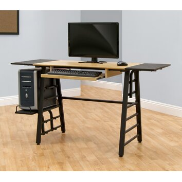 Calico Designs Writing Desk Wayfair