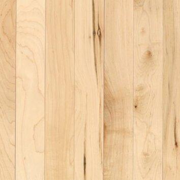 Mohawk Maple Ridge 3 1 4 Solid Maple Hardwood Flooring In