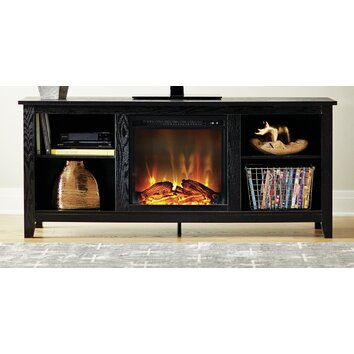 Sunbury Electric Fireplace