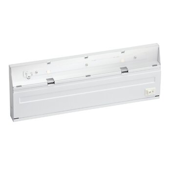direct wire led under cabinet bar light wayfair