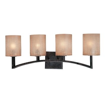 Austin 4 Light Vanity Light  Wayfair