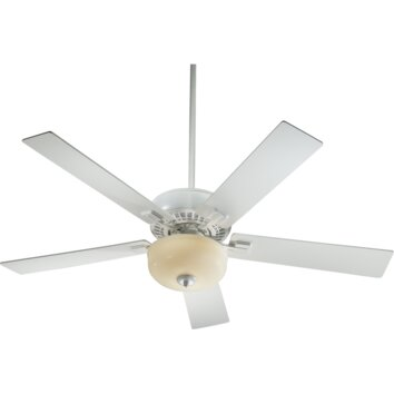 52 Quot Rothman 5 Blade Ceiling Fan Wayfair