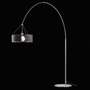 ampCosta 50 Arched Floor Lamp AllModern