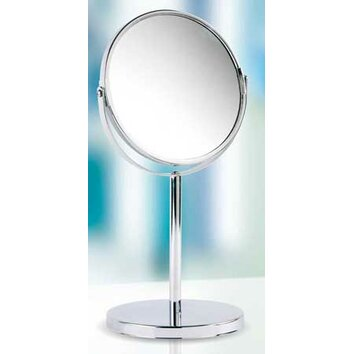 bathroom mirror free standing free standing bathroom mirror wayfair uk 16223