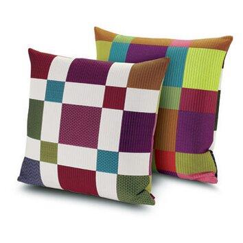 All Modern Missoni Pillows : Missoni Home Pittsburgh Throw Pillow AllModern