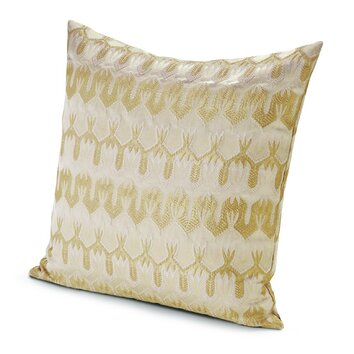 All Modern Missoni Pillows : Missoni Home Golden Age B&W Ormond Throw Pillow AllModern