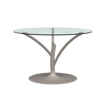 Calligaris Acacia Small Fixed Dining Table AllModern