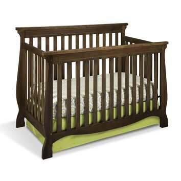 storkcraft carrara convertible crib reviews wayfair