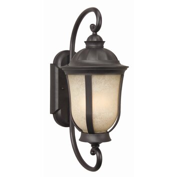 accent cabinets frances ii 2 light outdoor sconce wayfair 10432