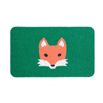 Fox doormat dm31