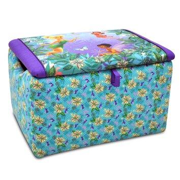 Disney S Fairies Toy Box Wayfair