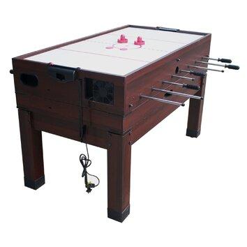 Playcraft Danbury 14 In 1 Multi Game Table Reviews Wayfair