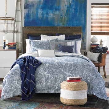 Canyon Paisley Comforter Set By Tommy Hilfiger Joss Amp Main