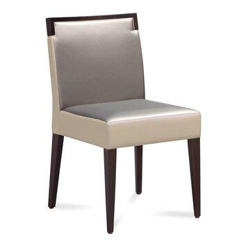 Domitalia ariel dining chair allmodern for Ariel chaise lounge