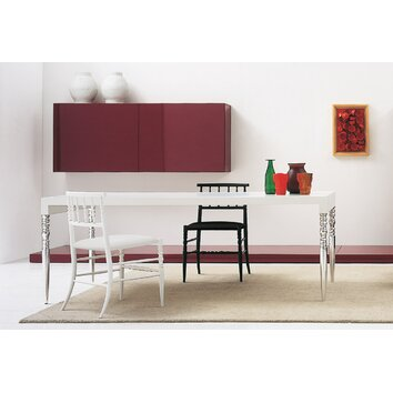 Cappellini Collezione New Antiques Dining Table AllModern