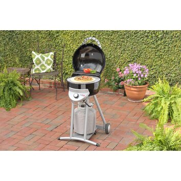 Charbroil Patio Bistro Tru Infrared Gas Grill Amp Reviews